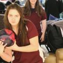 Bowling Senior Night 2/1/17