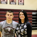 Varsity Wrestling vs Big Walnut (Senior Night)