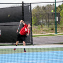 Boys Tennis vs Westerville North 4/24/2017