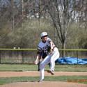 Varsity Baseball vs Teays Valley