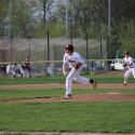 JV Baseball vs Canal Winchester 4/19/2017