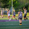 Varsity Girls Lacrosse vs Westerville Central 4/24/2017