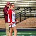 JV Girls Lacrosse vs Mason 4/21/2017