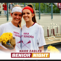 Girls Lacrosse Senior Night vs Liberty 5/10/2017