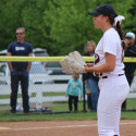 Varsity Softball vs Franklin Heights 5/3/2017
