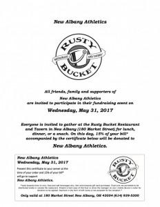 New Albany Athletics