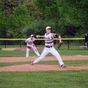 Varsity Baseball vs Canal Winchester 5/3/2017