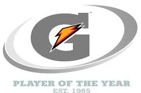 Max Frye is Gatorade Ohio Boys Track and Field Athlete of the Year