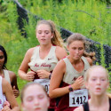 NAHS Girls Cross Country 8/21/2017