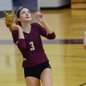 JV Volleyball vs Franklin Heights 9/19/2017