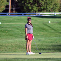 Girls Golf vs Coffman/Lexington 9/28/2017