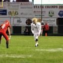 Varsity Football vs Big Walnut 10/13/2017