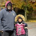 Varsity Football Playoffs vs Walnut Ridge 11/10/2017
