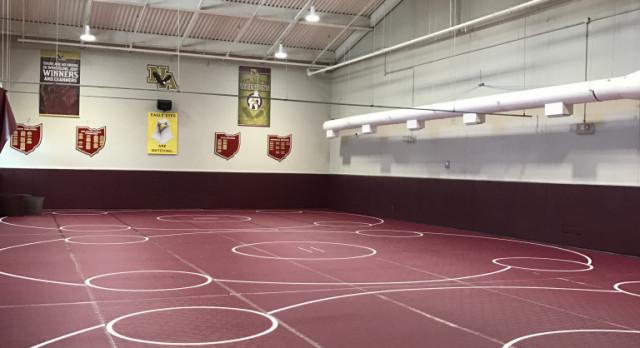 Fresh Start For New Albany Wrestling