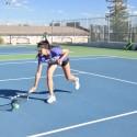 Tennis v. Homestead -photos courtesy of El Estoque
