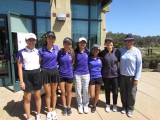 Helen Lengfeld Golf Tournament 9/12
