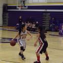 Girls Varsity Basketball v. Mt. Pleasant – Photos Courtesy of El Estoque