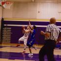 Varsity Boys Basketball v. Santa Clara – Photos courtesy of El Estoque