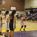 Varsity Girls Basketball v. Lynbrook – Photos courtesy of El Estoque