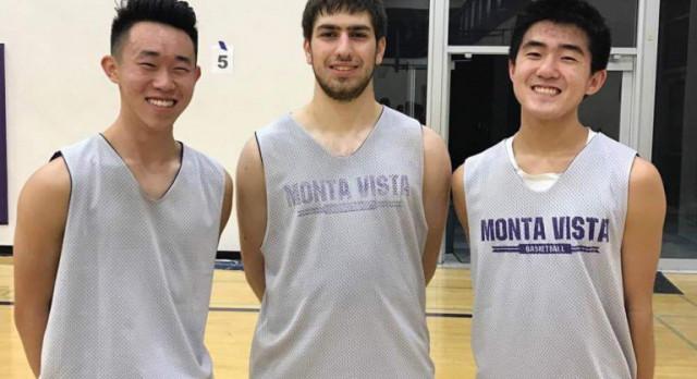 Meet the 2016-2017 Varsity Boys Basketball Captains!