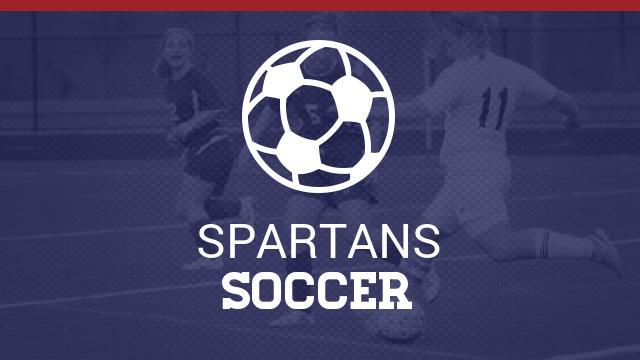 Simley High School Girls Varsity Soccer beat Kasson-Mantorville High School 6-2