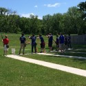 Simley Trap Shooting