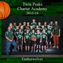 Boys Middle School Basketball
