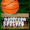Timberwolves Basketball