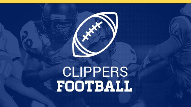 Football:  Clippers Win Ugly Game over Fairview