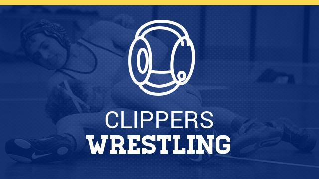 Wrestling:  J.D. McCardle Advances to Districts