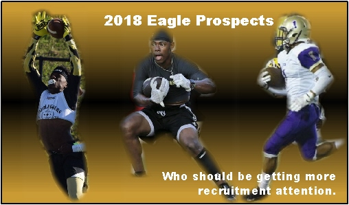 2018 Easton Eagles Who Should Be Getting More Recruitment Attention