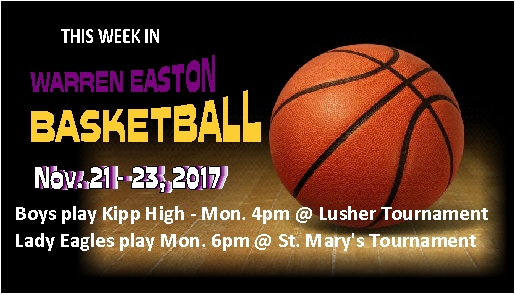 This Week in Easton Basketball