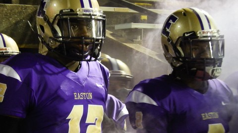 Lance LeGendre and Ashaad Clayton Accounted for Five Total Touchdowns