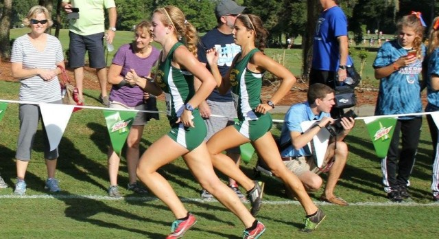 English Finishes 3rd at Hawks Speed Invitational