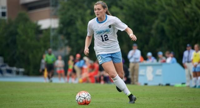 Jenkins' Grad Scarpa Named to U-20 World Cup Team