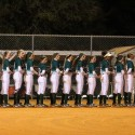 Softball vs Hardee