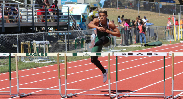 Eagles Take Home 5 State Medals; Finish 7th Overall in Class 4A