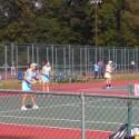 2013 Ladies Tennis Regionals