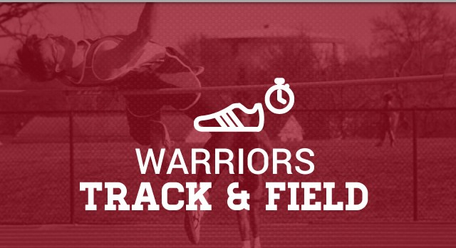 Escondido Track Invitational Results