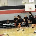 Girls Volleyball 2016