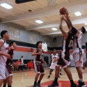 Boys Varsity Basketball vs Roybal