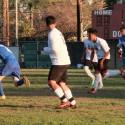 Boys Varsity Soccer vs Verbum Dei