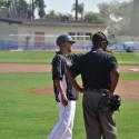 PMA Baseball vs Vistamar