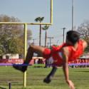 Boys Track & Field vs Blair