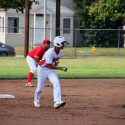 PMA Baseball vs Artesia