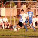 PMA Boys Soccer vs Serra
