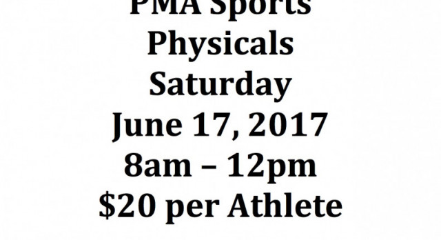 Sports Physicals For Athletes