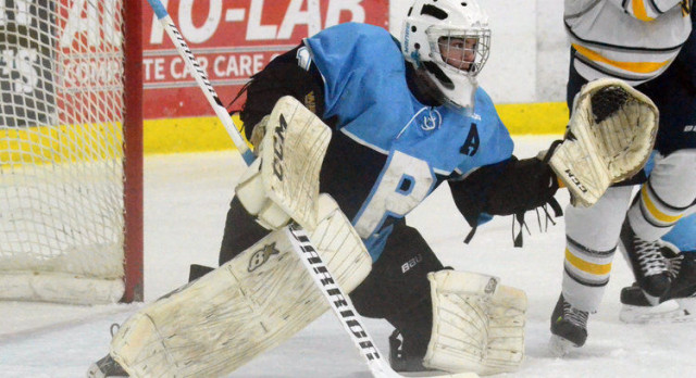 Northmen rally to tie Gaylord, 3-3, in regular season finale