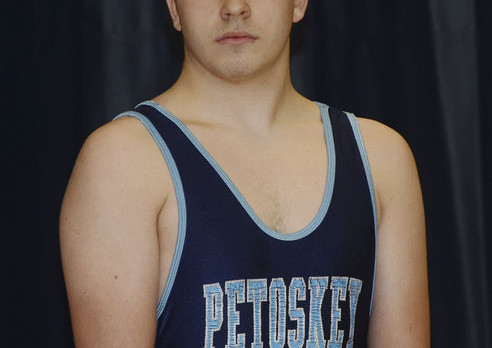 Petoskey sweeps matches at Charlevoix-hosted tri