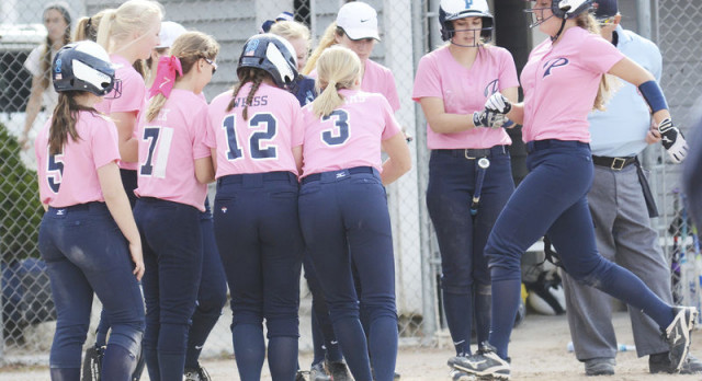 Bats stay alive for Petoskey in sweep of T.C. Central